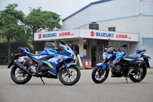 2017 SUZUKI GSX-R150 規格表