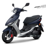 Yamaha-Jog FS 115