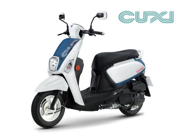 Yamaha-Cuxi 115
