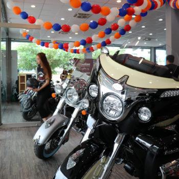 台中印地安旗艦店