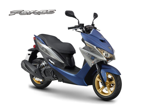 Yamaha-Force