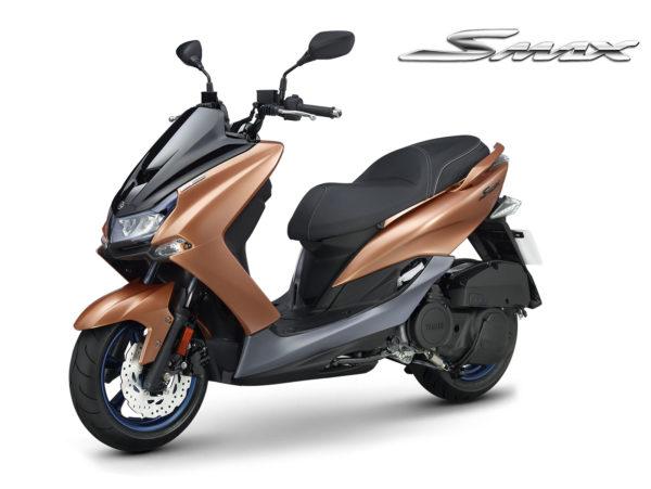 Yamaha-SMAX