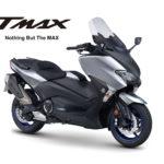Yamaha-TMAX