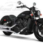 INDINA® SCOUT® SIXTY