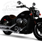 INDIAN® SCOUT®