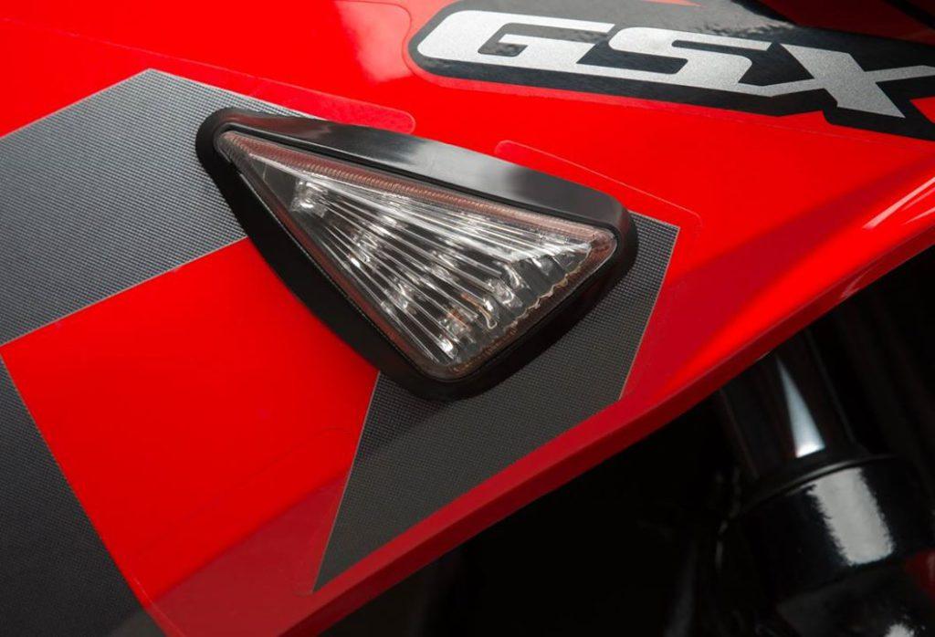 GSX-R150/S150SUZUKI原廠LED方向燈組