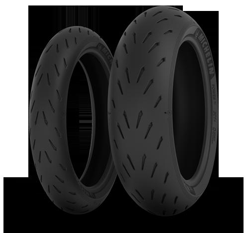 米其林POWER RS輪胎審查測試車輛:GSX-R600 / CBR400R / MT-09/1290超級DUKE / CB 1300超級BOL D'OR