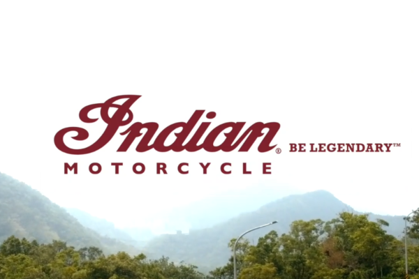 Indian Motorcycle重機觀光點亮台灣