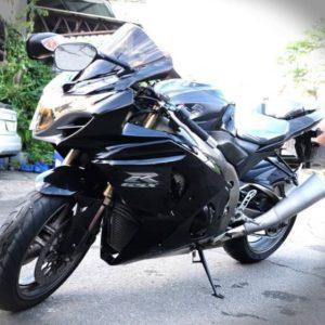 二手中古重機推薦-2011 SUZUKI GSX-R1000 阿魯