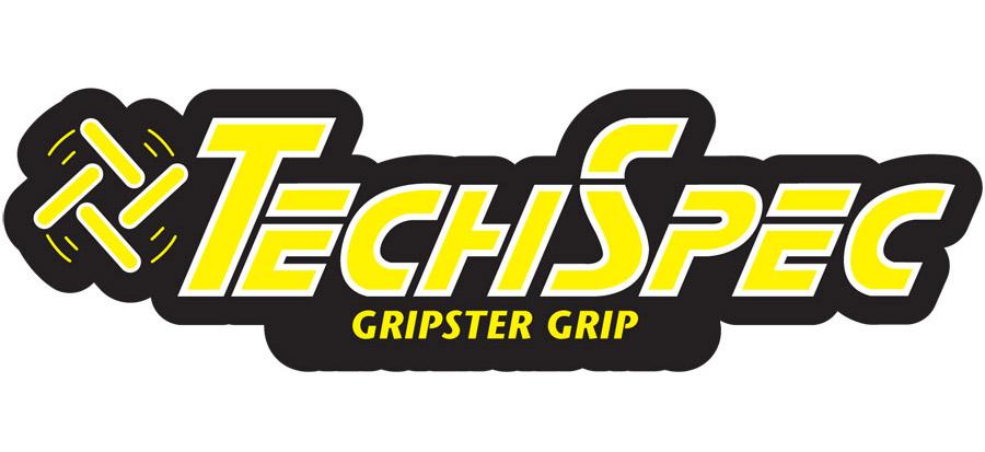 TechSpec專業賽道重機油箱止滑貼