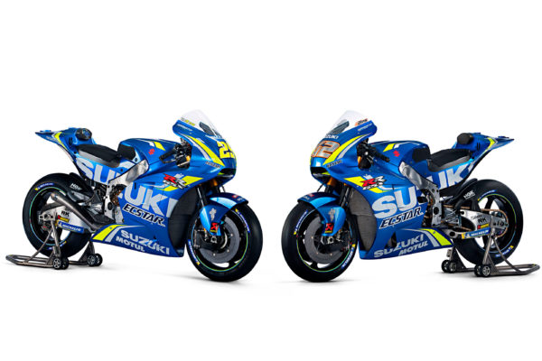 GSX-R1000R MotoGP特仕版