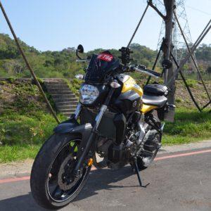 二手中古重機推薦 2015 Yamaha MT-07