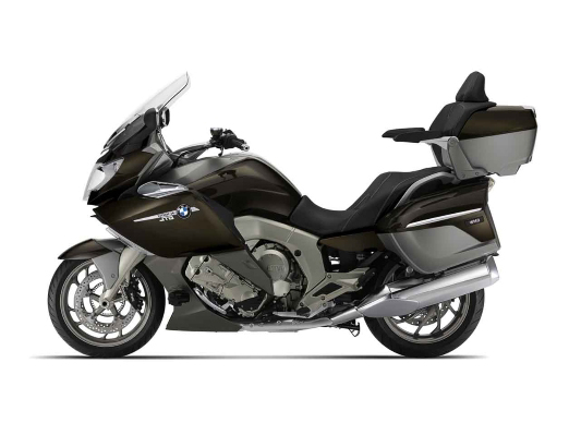 BMW-K 1600 GTL EXCLUSIVE