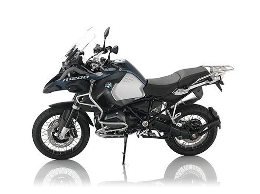 BMW R 1200 GS ADV - 為探索而生