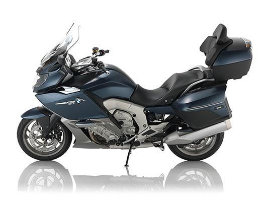 BMW-K 1600 GTL