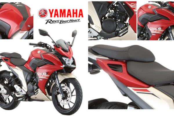進口輕檔白牌檔車 Yamaha Fazer250正式上線出租