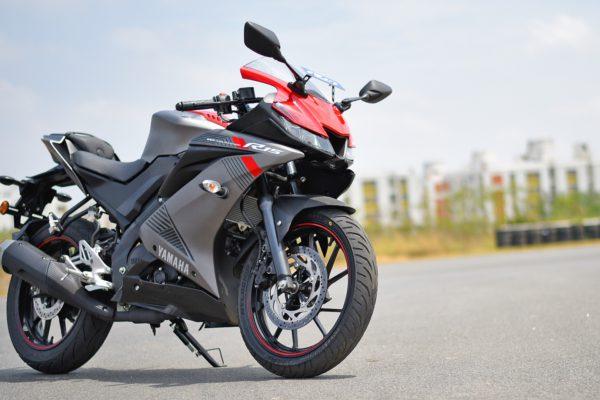 Yamaha R15 V3印度發表在即