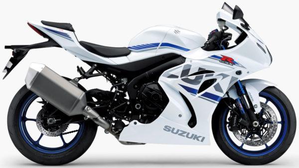 Suzuki GSX-R1000R / GSX-R1000 2019