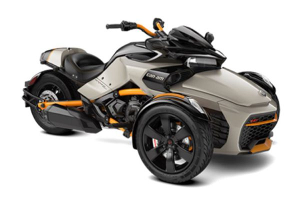 2020  F3-S SPECIAL SERIES