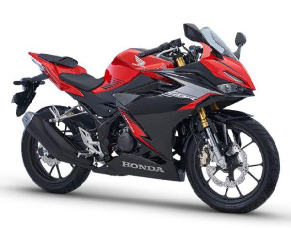 2021 HONDA CBR150R ABS