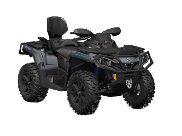 2021  OUTLANDER MAX 850 XT